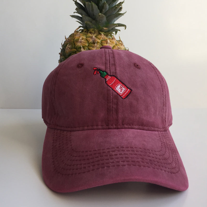 Dad Hat | Hot Sauce