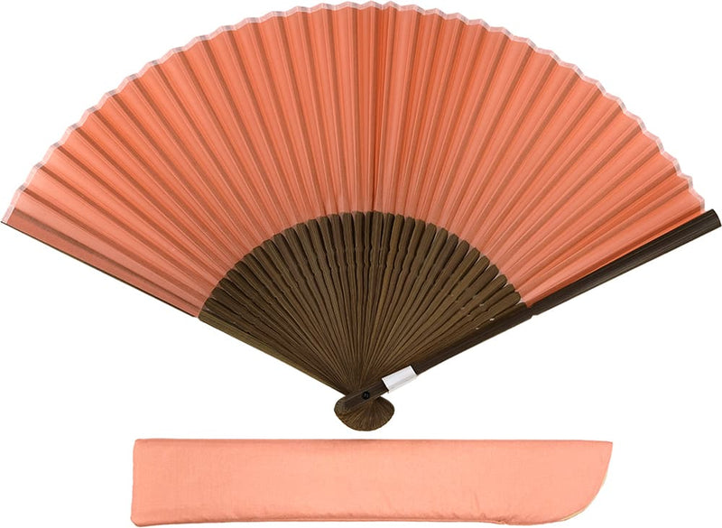 Silk Sensu IM7-10 Coral color in paulownia box