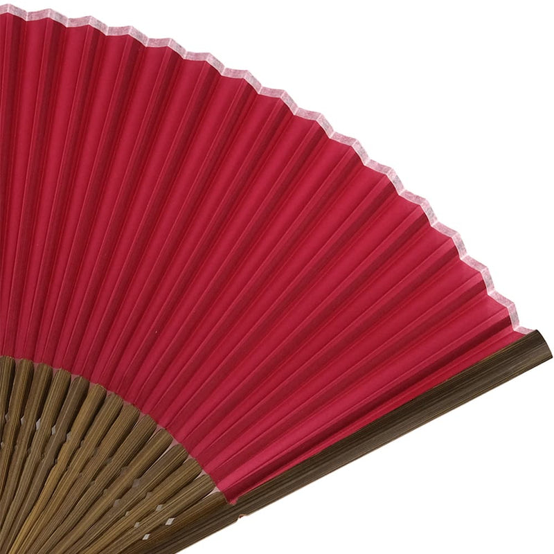 Silk Sensu IM7-15 Strawberry color in paulownia box