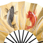 7-15 Modes of Foil and Fated Koi/bamboo
