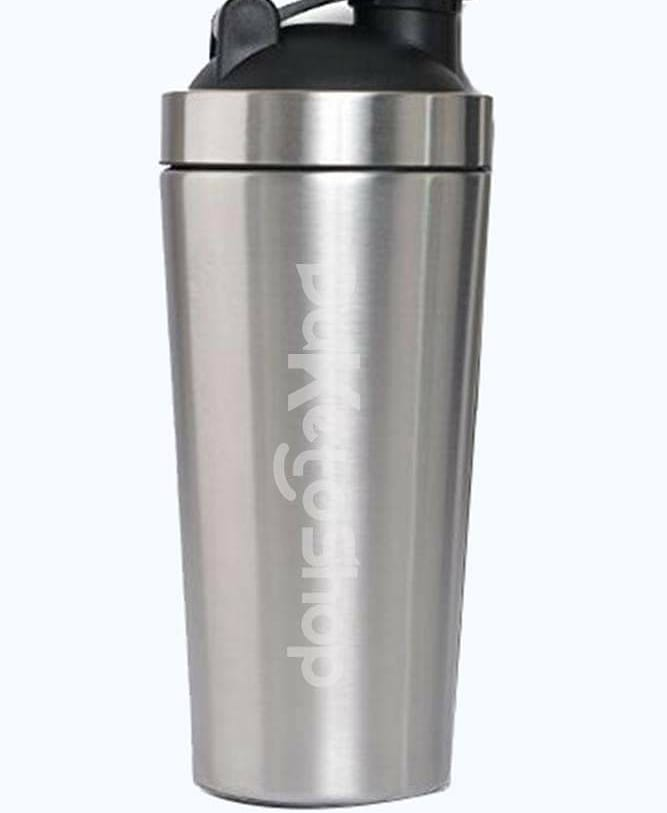 Stainless Steel Shaker Bottle