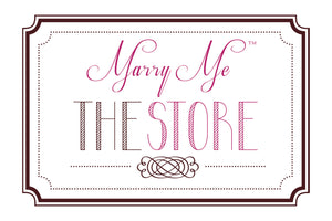 Marry Me The Store