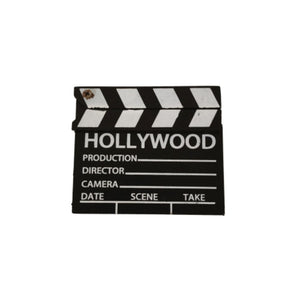 Hollywood movie board magnet for fridge