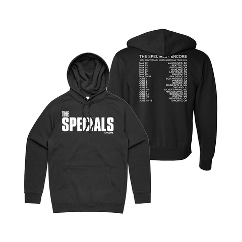 THE SPECIALS HOODIE