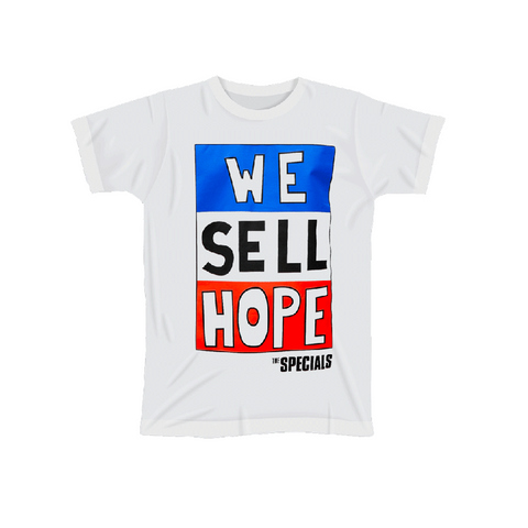 THE SPECIALS WE SELL HOPE TEE