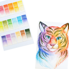 Load image into Gallery viewer, Chroma Blends Mechanical Watercolour Pencils