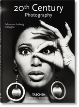 Load image into Gallery viewer, taschen 20th century photography, photography book, taschen books