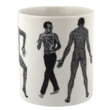 Load image into Gallery viewer, Painting Bill T Jones Mug