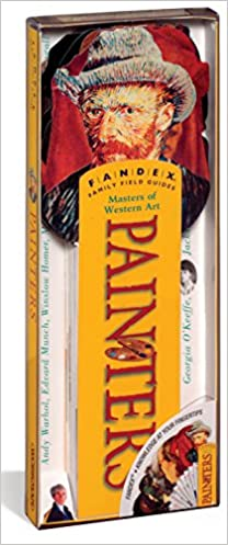 Fandex Guide to Painters