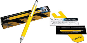 One Touch Stylus 9 Function Tool Pen