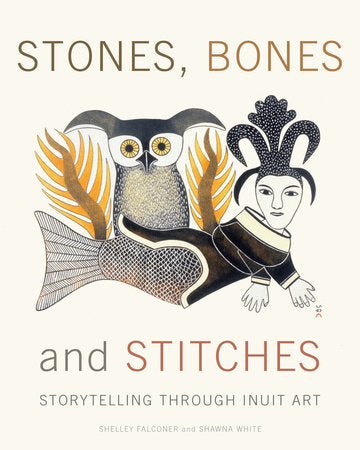 Stones, Bones and Stitches