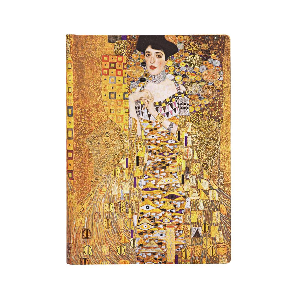 Portrait of Adele Lined Journal