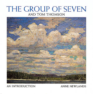 The Group of Seven and Tom Thompson