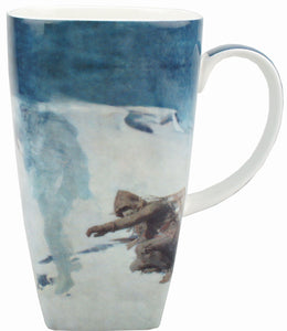 The Phantom Hunter Grande Mug