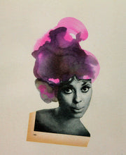 Load image into Gallery viewer, Lorna Simpson Collages