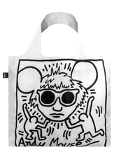 Load image into Gallery viewer, Andy Mouse Bag
