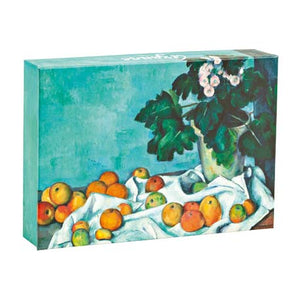 Cezanne Still Lifes Boxed Cards