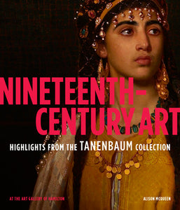 ninteenth century art, ninteenth-century art catalogue, agh catalogue