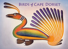 Load image into Gallery viewer, Birds of Cape Dorset Boxed Notecards