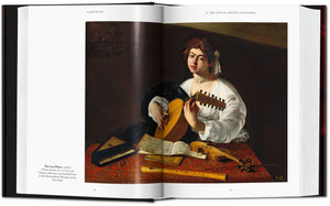 Caravaggio, The Complete Works