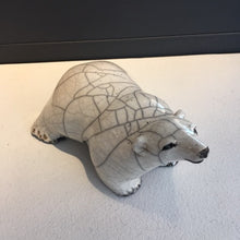 Load image into Gallery viewer, Barb Sachs Small Bear