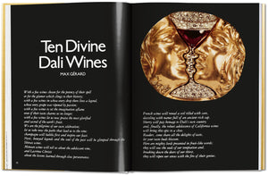 Dali. The Wines of Gala