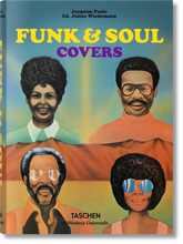 Load image into Gallery viewer, Funk & Soul Covers
