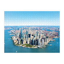 Load image into Gallery viewer, Grey Malin New York City 500 Piece Puzzle
