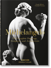 Load image into Gallery viewer, Michelangelo, The Complete Paintings, Sculpture & Architecture