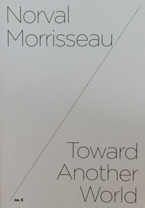 Norval Morrisseau: Toward Another World - AGH Succession Catalogue