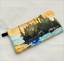 Load image into Gallery viewer, Golden Sky pencil case