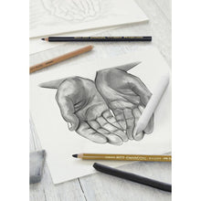 Load image into Gallery viewer, Charcoal Sketch Set