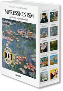Ten In One: The Impressionists