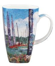 Load image into Gallery viewer, Carr Yan Q.C.I. Grande Mug