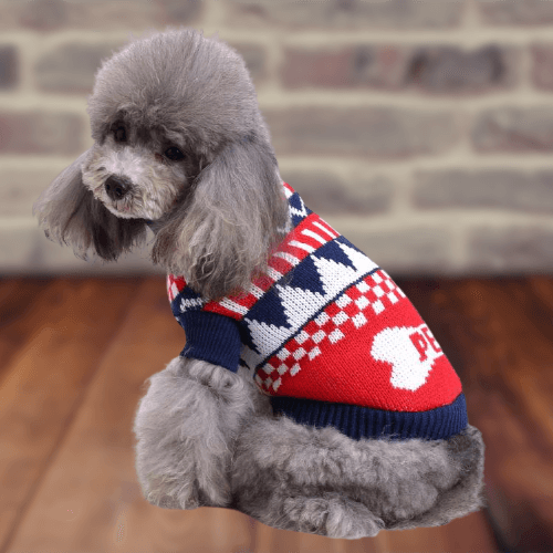 Adorable Dog Sweater Collection - Pawgood