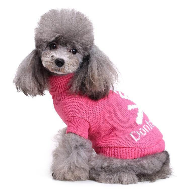Christmas Multitype Pet Sweater - Pawgood