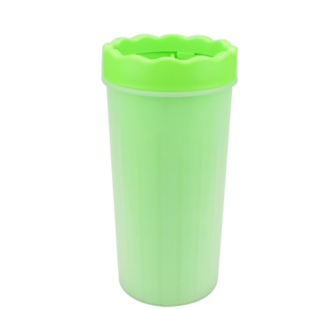 Silicone Dog Paw Washer Cup - Pawgood