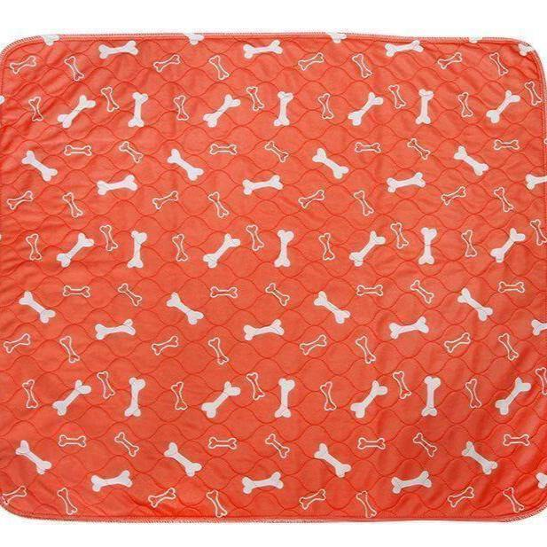 Absorbent Three-layer Waterproof Dog Mattress - Pawgood