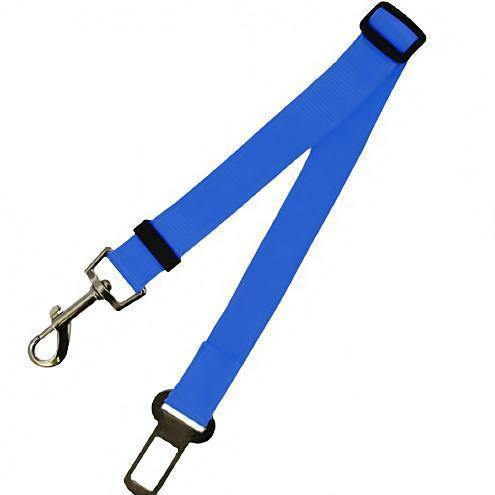 Adjustable Dog Safety Belt for Cars