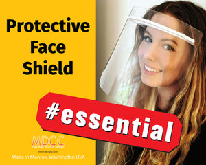 Essential Face Shield
