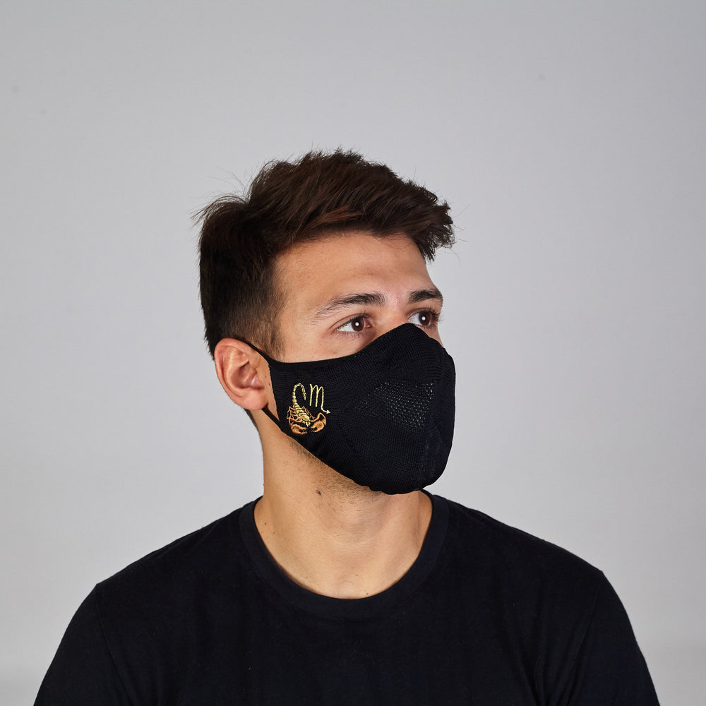 Zodiac Face Masks