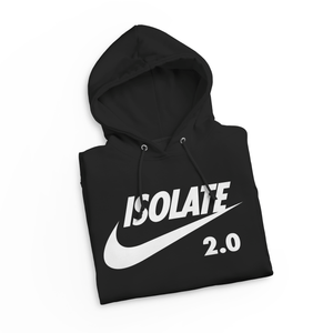 Isolate 2.0 Hoodie