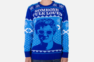 Someone Yule Loved: Capaldi Knitted Christmas Jumper
