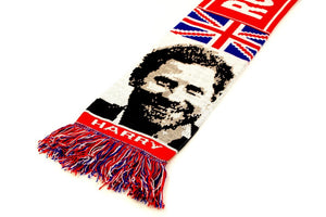 Royal Wedding Scarf