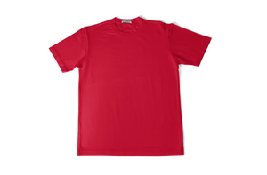 notjust Red Organic T-Shirt