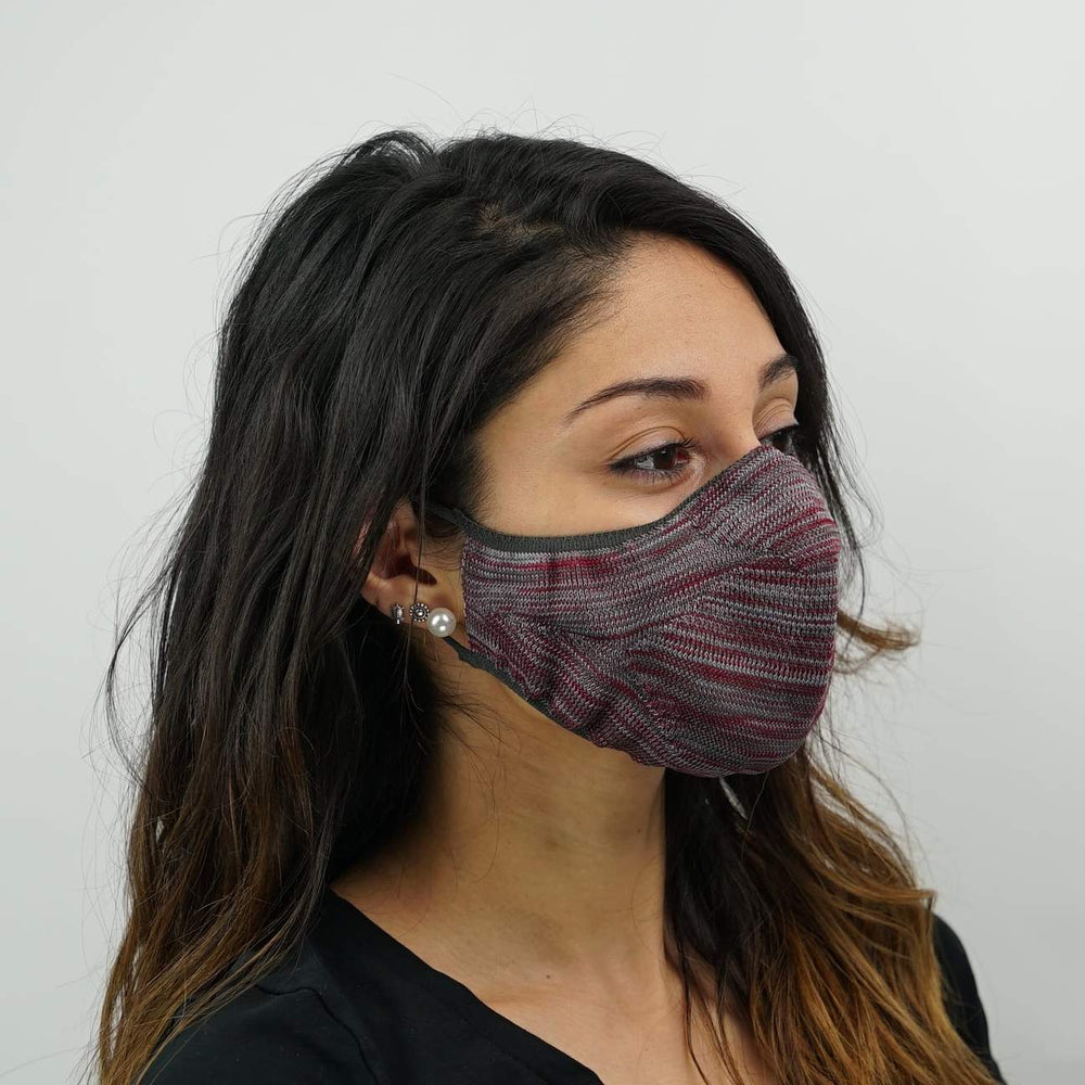 Prime Mask: Bordeaux
