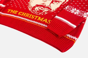 danny dyer christmas sweater