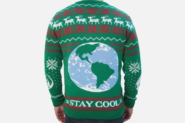 david attenborough christmas jumper back 2
