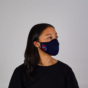 Face Mask: Tube South