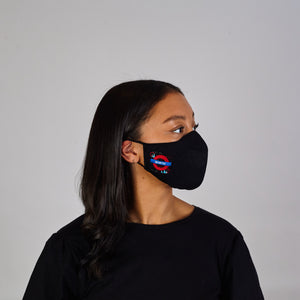 Face Mask: Tube North